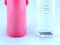 美味しい水カッパー君 ペットボトル500cc用