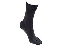 超快速キュピエ5本指靴下丈20cm