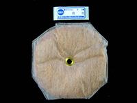 SWP-801 風呂用浄水器 交換カートリッジ 共通(繊維)