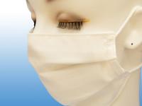 KCM-222 医療用・大人用綿布銅布マスク6層