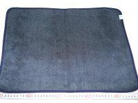 BMK-5037 今治のオーガニックタオル 超抗菌銅繊維織込みバスマット