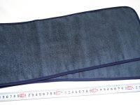 LGK-2100 今治のオーガニックタオル 超抗菌銅繊維織込みロングタオル